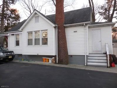 157 Fayette Ave, Wayne Twp., NJ 07470 - MLS#: 3523492