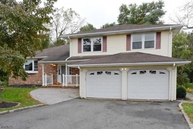 17 Angela Ct, East Hanover Twp., NJ 07936 - #: 3523665