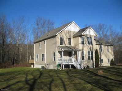 359 Wantage Ave, Frankford Twp., NJ 07826 - MLS#: 3523881