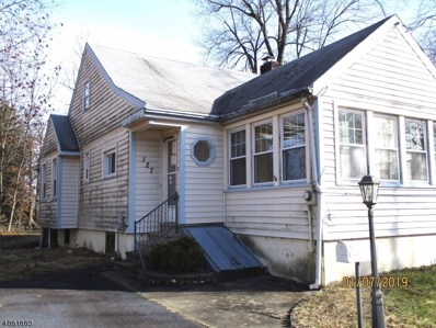 127 Riveredge Rd, Lincoln Park Boro, NJ 07035 - MLS#: 3523967