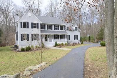 43 Powhatatan Way, Mount Olive Twp., NJ 07836 - MLS#: 3524003