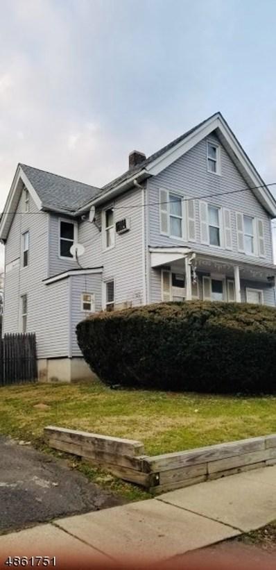 112 Walnut St, North Plainfield Boro, NJ 07060 - MLS#: 3524010