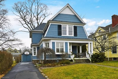 491 Gordon Rd, Ridgewood Village, NJ 07450 - MLS#: 3524123