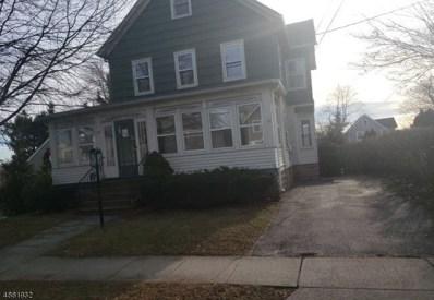 12 Waldwick Ave, Waldwick Boro, NJ 07463 - MLS#: 3524174