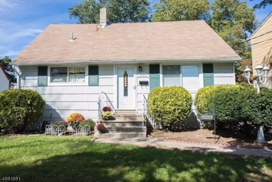 1339-41 Columbia Ave, Plainfield City, NJ 07062 - MLS#: 3524190