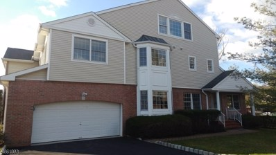 29 Waldeck Ct UNIT 29, West Orange Twp., NJ 07052 - MLS#: 3524215