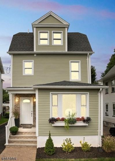 41 Baldwin St, Bloomfield Twp., NJ 07003 - MLS#: 3524288