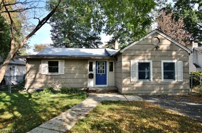 6 Sioux Ave, Parsippany-Troy Hills Twp., NJ 07034 - MLS#: 3524306