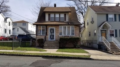 277 Indiana St, Union Twp., NJ 07083 - MLS#: 3524442