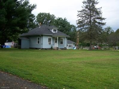 44 River Rd, Montague Twp., NJ 07827 - #: 3524510