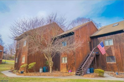8 Augusta Dr Unit 5, Vernon Twp., NJ 07462 - MLS#: 3524634