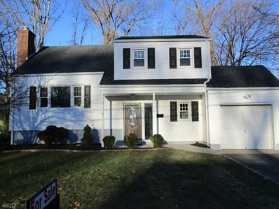 140 Graybar Dr, North Plainfield Boro, NJ 07062 - MLS#: 3524926