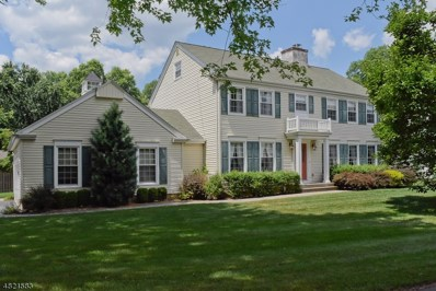 115 W End Ave, Pequannock Twp., NJ 07444 - #: 3524940