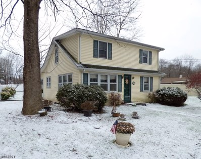 1 Louis Ave, West Milford Twp., NJ 07480 - #: 3525028