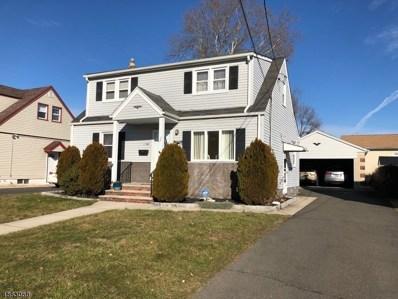 150-152 Berkshire Ave, Paterson City, NJ 07502 - MLS#: 3525139