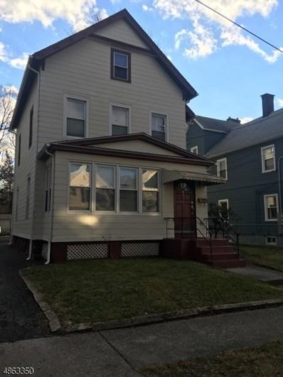 22 Almira St, Bloomfield Twp., NJ 07003 - MLS#: 3525383