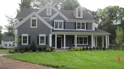 1 Norwegian Woods, Scotch Plains Twp., NJ 07076 - MLS#: 3525603