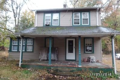 101 Clinton Ave, North Plainfield Boro, NJ 07063 - MLS#: 3525676