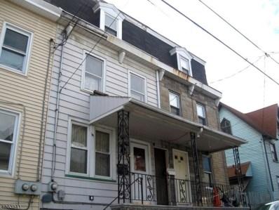 138A Mercer St, Phillipsburg Town, NJ 08865 - MLS#: 3525901