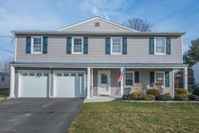 28 Knollwood Rd, Mount Olive Twp., NJ 07836 - MLS#: 3525997