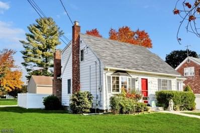 92 Sherwood, Dumont Boro, NJ 07628 - #: 3526108