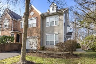 104 Constitution Way, Bernards Twp., NJ 07920 - MLS#: 3526125