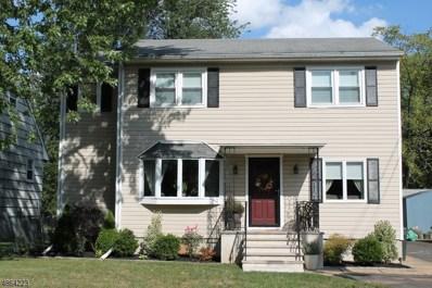 127 Linden St, Bridgewater Twp., NJ 08807 - MLS#: 3526186