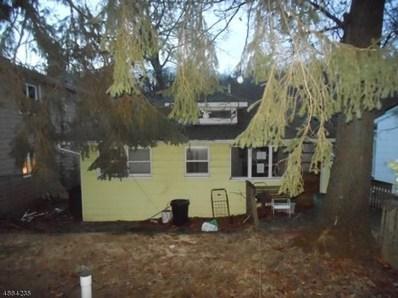 34 W River Styx Rd, Hopatcong Boro, NJ 07843 - MLS#: 3526189