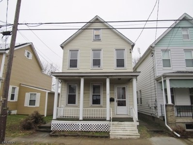 376 Bates St, Phillipsburg Town, NJ 08865 - MLS#: 3526241