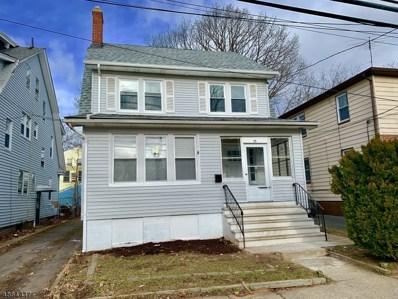 55-57 Marion Ave, Newark City, NJ 07106 - MLS#: 3526370