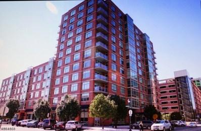 1450 Washington St UNIT 1002, Hoboken City, NJ 07030 - #: 3526532