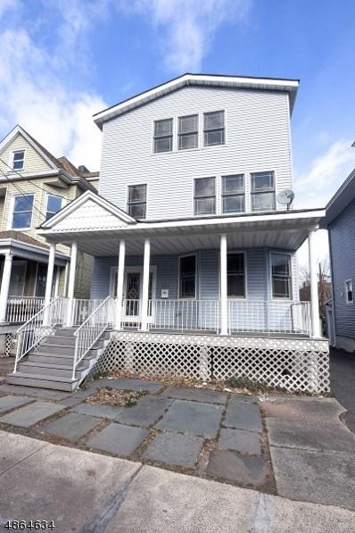 256 Paulison Ave, Passaic City, NJ 07055 - MLS#: 3526562