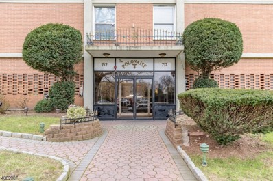 704-712 N Broad St UNIT 3E, Elizabeth City, NJ 07208 - MLS#: 3526731