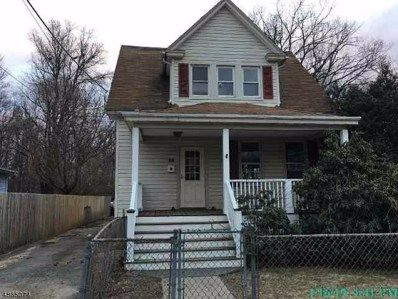 62 Garden Ave, Wharton Boro, NJ 07885 - MLS#: 3526933