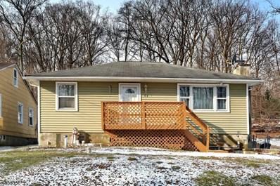 44 W Shore Rd, West Milford Twp., NJ 07480 - #: 3527420