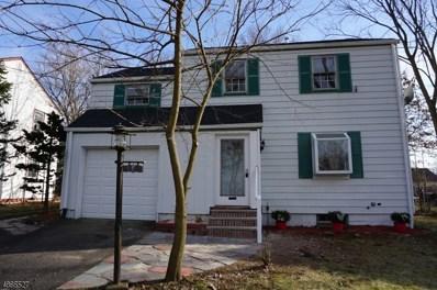 1448-50 E 7TH St, Plainfield City, NJ 07060 - MLS#: 3527452
