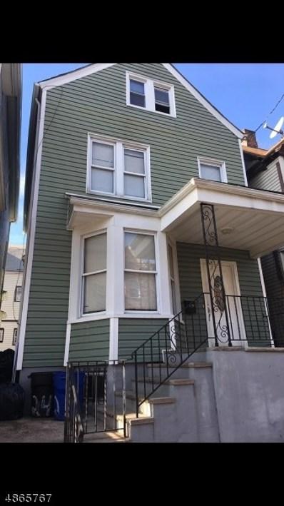 242 N 6TH St, Newark City, NJ 07107 - MLS#: 3527565