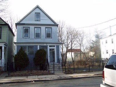 105 Alexander St, Newark City, NJ 07106 - MLS#: 3527663