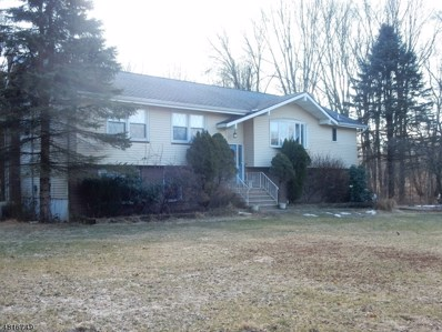 912 County Road 519, Frelinghuysen Twp., NJ 07821 - MLS#: 3527858