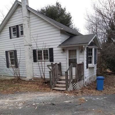 111 Lommason Glen Rd, White Twp., NJ 07823 - MLS#: 3527977