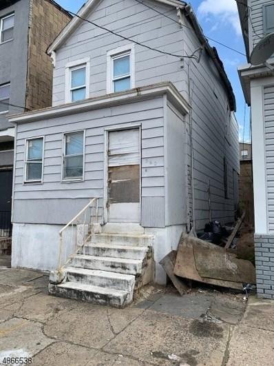 560 S 18TH St, Newark City, NJ 07103 - MLS#: 3528206