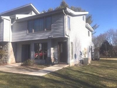 421 Iroquois Ct, Andover Twp., NJ 07848 - MLS#: 3528346