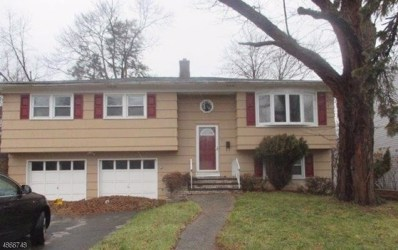 720 W Rockview Ave, North Plainfield Boro, NJ 07060 - MLS#: 3528387