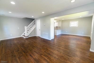 270 Bernard Terrace, Hillside Twp., NJ 07205 - MLS#: 3528456