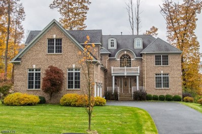4 Jared Pl, Mount Olive Twp., NJ 07828 - MLS#: 3528527