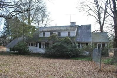 45 White Oaks Ln, Bedminster Twp., NJ 07921 - MLS#: 3528528