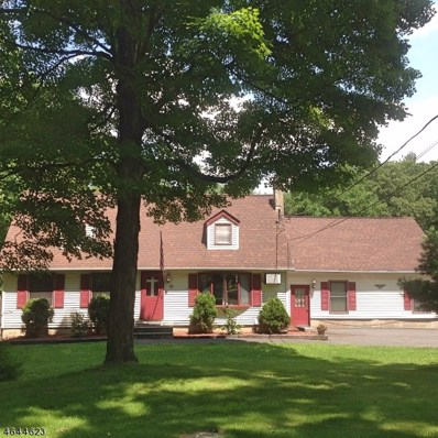 96 Deckertown Tnpk, Montague Twp., NJ 07827 - #: 3528920