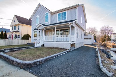 210 Center St, Garwood Boro, NJ 07027 - MLS#: 3529375