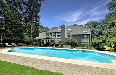 3 Whispering Woods Dr, Mount Olive Twp., NJ 07836 - MLS#: 3529483