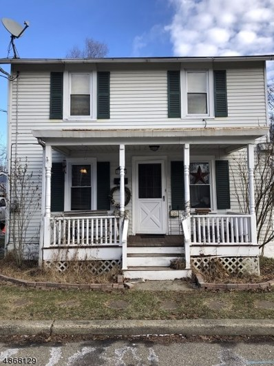 125 Water St, Hackettstown Town, NJ 07840 - MLS#: 3529613
